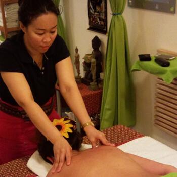Erotische Thai Massage Karlsruhe